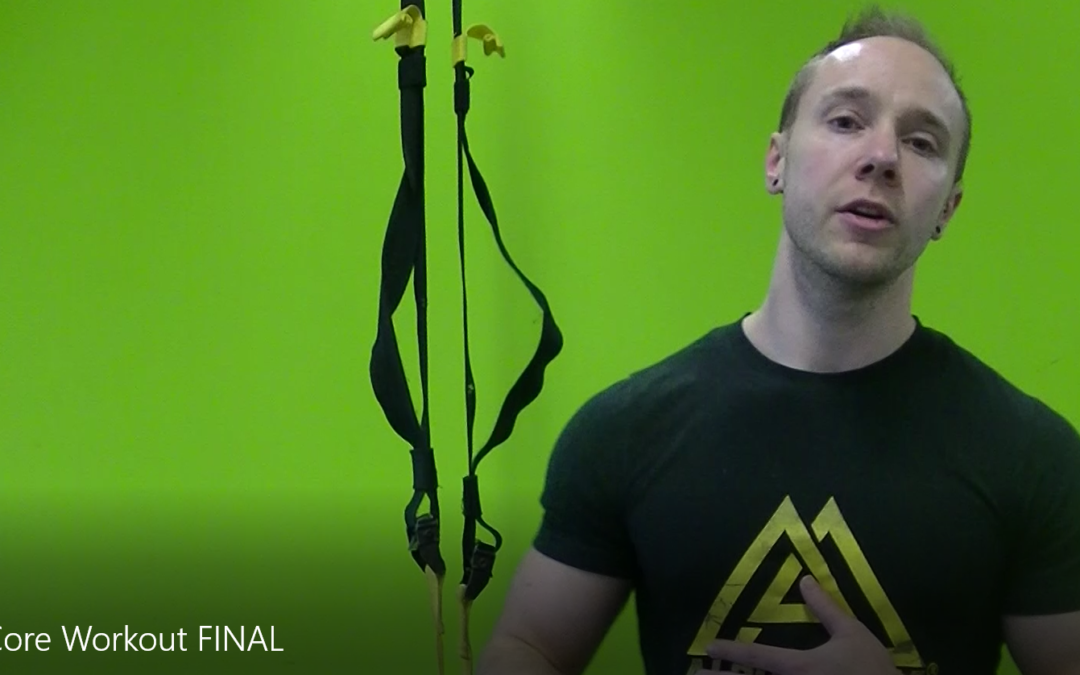 TRX Bauch Workout – Video